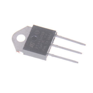 5x BTA41-600B Three Pole Triac SCR Bidirectional Controlled Silicon TO-3P 40A JK