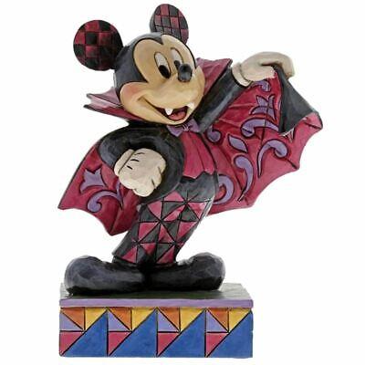 ickey Maus Bunt Graf Figur - Halloween (Disney-figur Halloween)