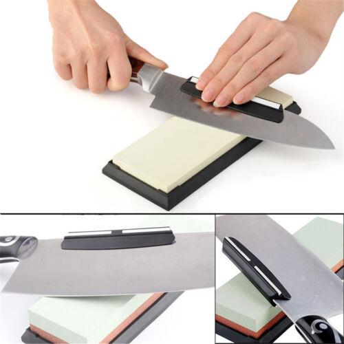 1pc Afilador de cuchillos guía de ángulo Taidea Para Amoladora Herramienta Útil DSUK de piedra