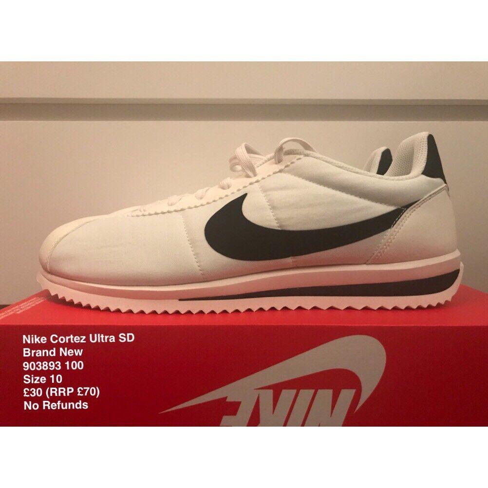hot sale online 2ce68 5cc8b Nike Cortez Ultra SD | in Oakwood, West Yorkshire | Gumtree