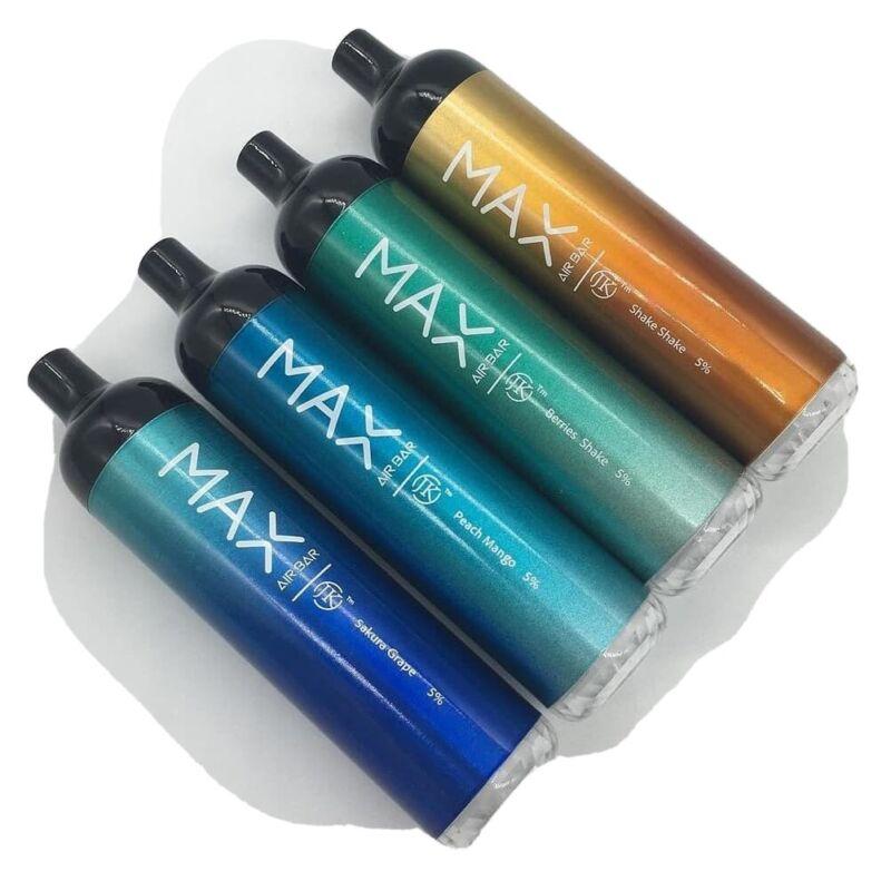 Air bar Maxxx