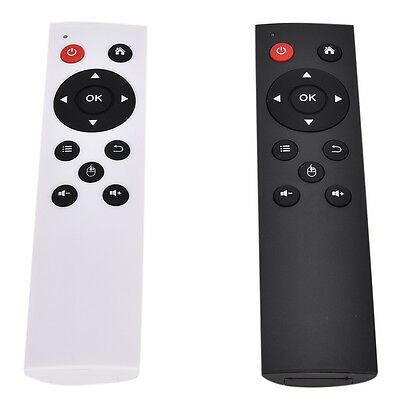 2.4G Wireless Remote Control Keyboard Air Mouse For Android TV Box DP