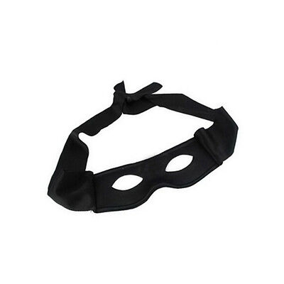 Bandit Zorro Masked Man Eye Mask for Theme Party Masquerade Costume Halloween JB - Jb Halloween Party