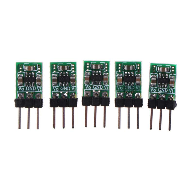 5X HC-05 ce1101 led module 1.8v-5v to 3.3v power step-down s