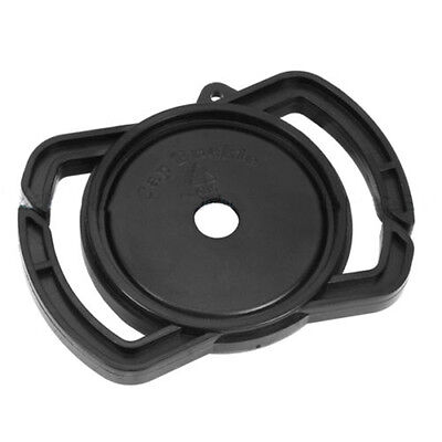 Camera lens cap buckle holder keeper  for Canon Nikon Sony Pentax 52/58/67mm GH