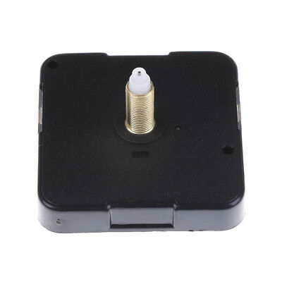 Used, 15mm Long Thread Quiet Mute Quartz Clock Movement Mechanism DIY Repair ToolB KK for sale  Shipping to Canada