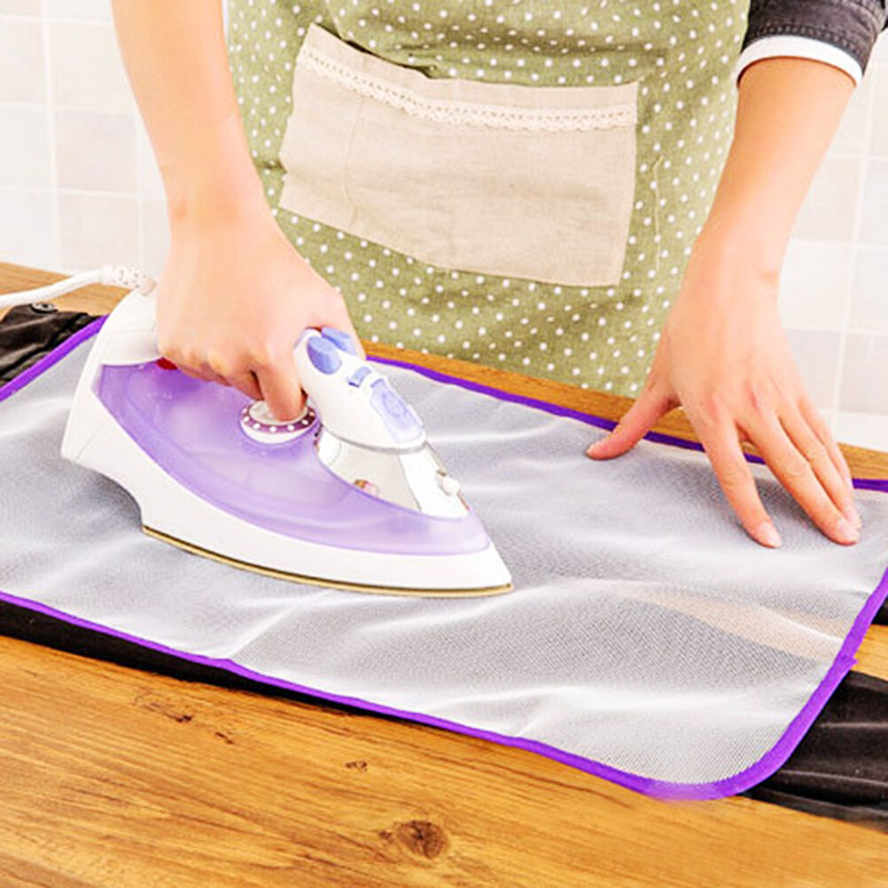 heat resistant ironing cloth protective insulation pad home