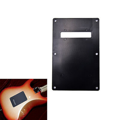 Pickguard Tremolo Cavity Cover Backplate 3Ply for Electric Guitar LY