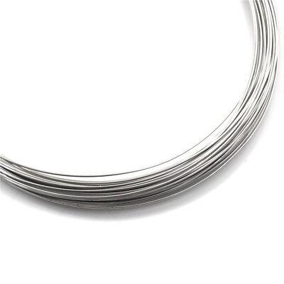 0.5mm Nichrome Wire 10m Length Resistance Resistor AWG W KZ
