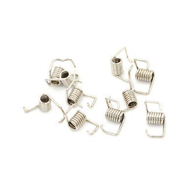 10PCS 3D Printer Part Locking Spring Tensioner for MXL & GT2 Timing belt ^P