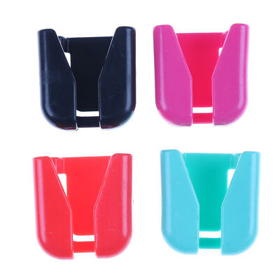 Color Random Universal Stethoscope Belt Clip Hip Holder Plastic Medical Fh
