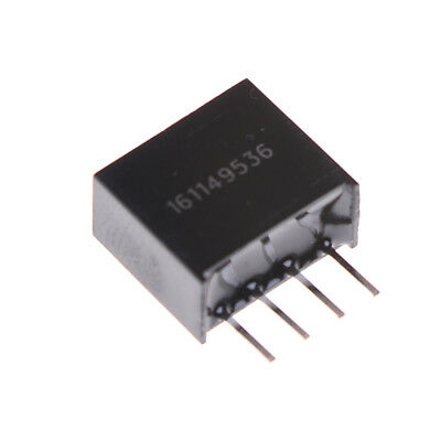 Black B1205s-1w Dc-dc Converter Isolated Power Supply In12v Out 5v Wtus