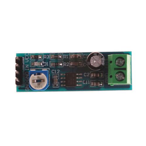 XPT8871 DC 3V 3.7V 5V mono 5W mini amplifier board audio amp module one chaFBDU