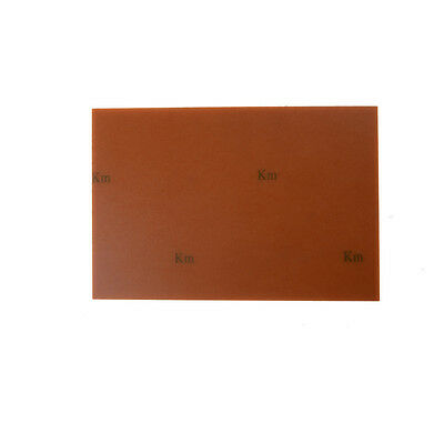 Single Side Pcb Copper Clad Laminate Board 10x15cm Diy Pcb Kit Am