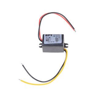 12V to 6V DC-DC Converter Step Down Module Power Supply Volt RegulatorPX
