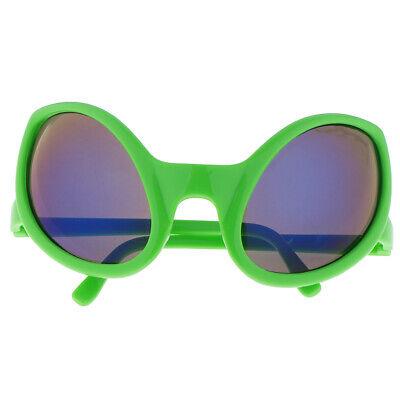 Alien Eyes Sonnenbrille Männer Kostüm Maske Neuheit Brille Frauen Party SuppWQ ()