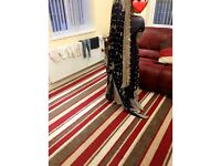 Beautiful Asian lengha/ dress never been worn - cheap