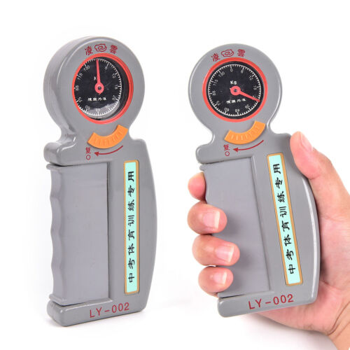 Hand Evaluation Dynamometer Grip Strength Measurement force gauge load cecy RAS