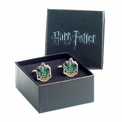 Harry Potter Hogwarts Slytherin Crest Camisa Gemelos - en Caja Boda Diseñador