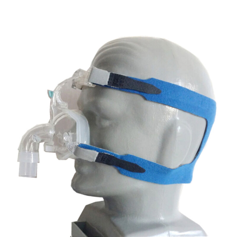 Headgear gel full mask replacement part CPAP head band for r
