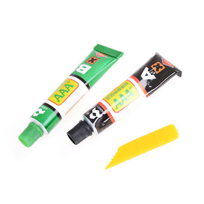 Super Strong Epoxy Clear Glue Adhesive 10g A+B w/Free Spatula Phone CaG$EC for sale  Shipping to Canada