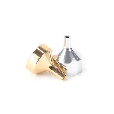 Metall-Mini-Trichter für Parfüm-Transfer-Diffusor-Flasche Mini*Liquid/Öl