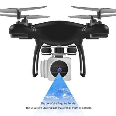 4 assi FPV RC Drone quadricottero con HD WIFI Telecamera Reale Time