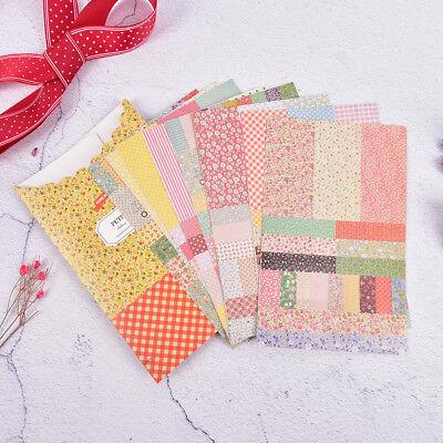 8 Sheet/Lot Paper Stickers Scrapbook Calendar Diary Planner Decor Accessories TH