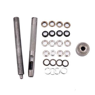 Инструменты для кожи Eyelet Tool Set
