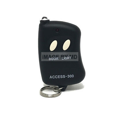 10 Digit Gate Remote Control Garage Door Gate Transmitter opener ()