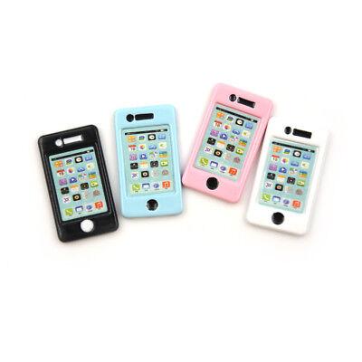 1/6 Scale Dollhouse Cellphone Miniature Blythe Mobile Phone Modaf PICA ER
