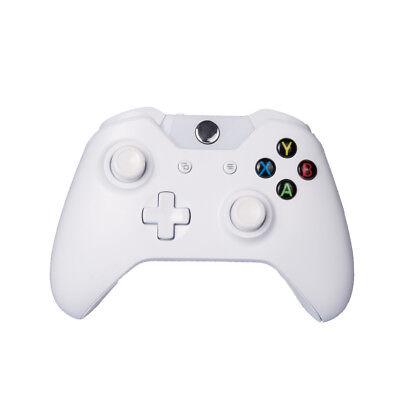 Bluetooth Wireless Game Controller Gamepad Joystick Microsoft Xbox One black*_BH