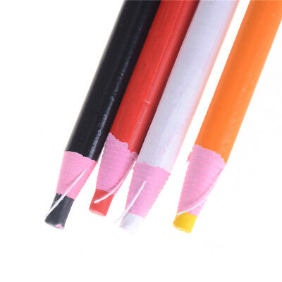 4Colours Markers For Metal Glass Fabric Chinagraph Peel Off Grease Wax Pencil AT