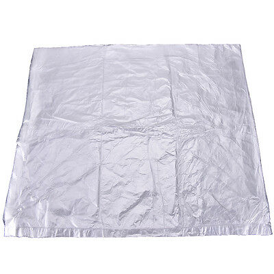90Ps Disposable Foot Tub Liners Bath Basin Bags for Foot Pedicure Spa 55*65cm SG for sale  USA