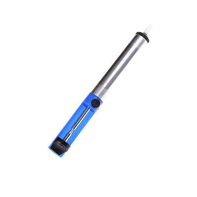 1x Solder Sucker Desoldering Pump Tool Removal Vacuum Soldering Iron Wl Tdo