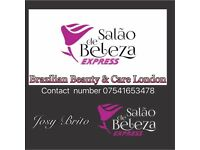 Brazilian Waxing from only £10 call 07541653478