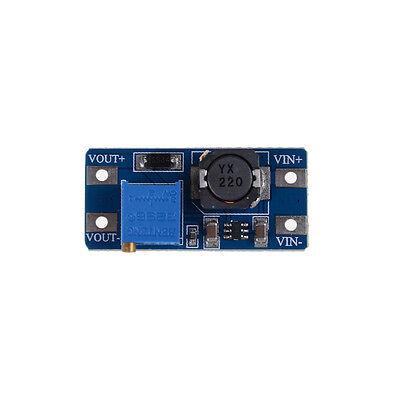 Mt3608 Step Up Power Supply Module Dc-dc 2v-24v To 591228v Adjustable Xz