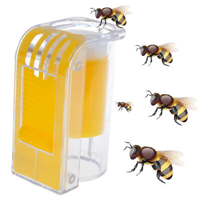 Bee Queen Marking Catcher One Handed Marker Bottle Plunger Plush Tool&BreathaDMF