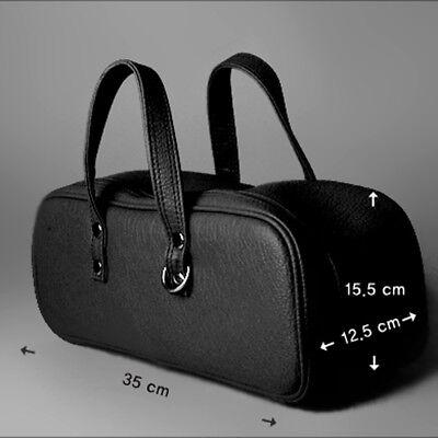 "33/"" BJD Bag Lusion Size DOLLMORE Black Basic BJD Carrier Bag"