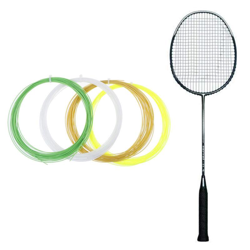 Badminton String Line Badminton Trainingsschläger String Badminton Racket Li TPI