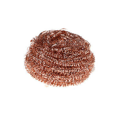 Soldering Solder Iron Tip Welding Cleaner Cleaning Steel Wire Sponge Ball Esus