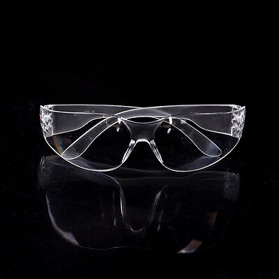 Lab Safety Glasses Eye Protection Protective Eyewear Workplace Safety Supply Pt