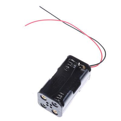 Batteriefach 4x AA Batteriefach für 1/8 1/10 1/16 RC Modell Best XJ
