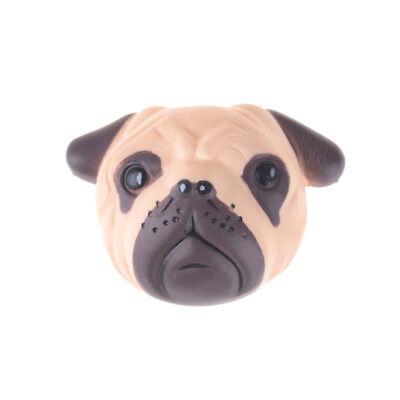 Anti stress ball Pug Dog Mini Squeeze Toys Slow Rising kids adults toy PJBLUS