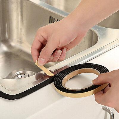 Dustproof Waterproof Home Kitchen Tool Antifouling Collision Sealing Strip BR