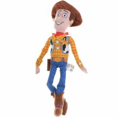 Disney Toy Story Woody Cowboy Charakter Kuscheltier - 8 Posh Paws