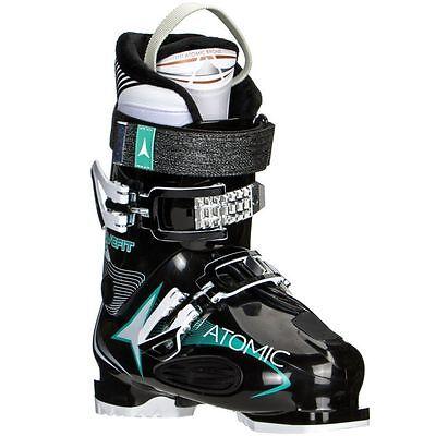 NEW Atomic Live Fit 70 W Women's Ski Boots 2015 Size: 23/23.5