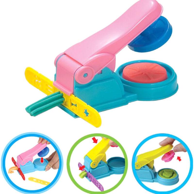 7pcs/set polymer clay tools plasticine tool kids model tool
