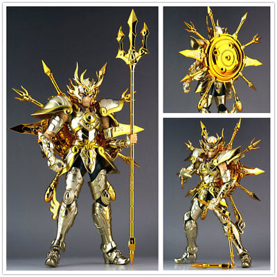 CS Model Saint Seiya Cloth Myth Soul of God SOG EX Gold Libra Dohko metal Cloth  segunda mano  Embacar hacia Mexico