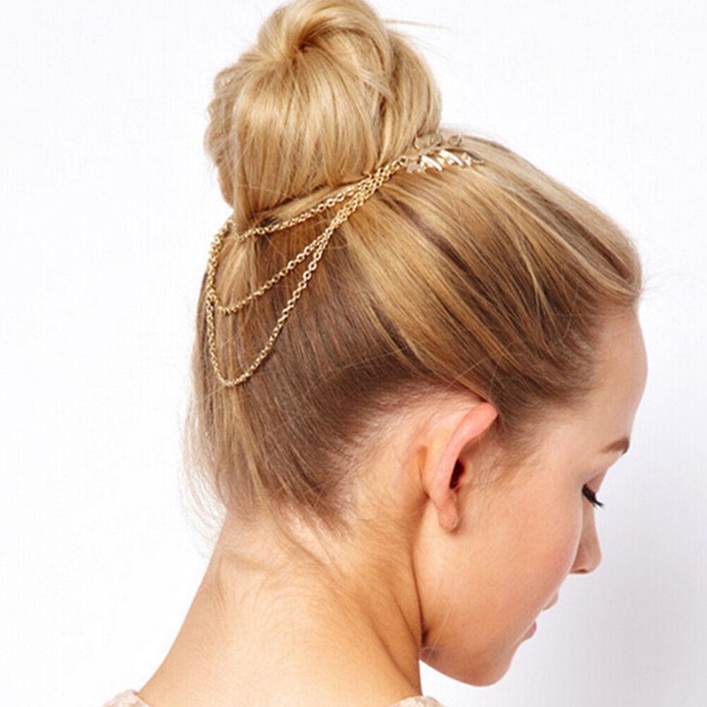 Аксессуары элитные для волос